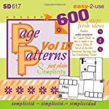 Page Patterns Vol III