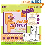 Page Patterns Vol III