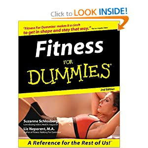 Muscle Fitness for Dummies - Military.