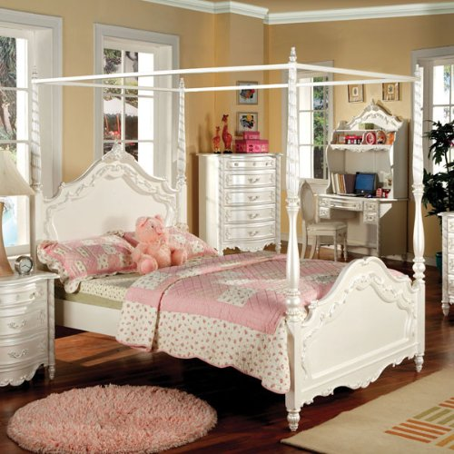 Crib With Storage front-716766