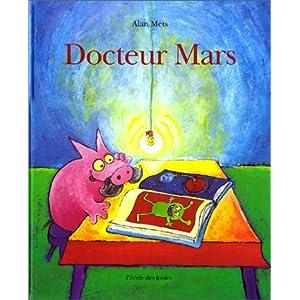 Docteur Mars