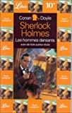 Sherlock Holmes. Les hommes dansants, volume 10