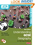 Understanding GCSE Geography for AQA...