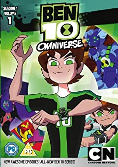 ben tennyson hoshi no benjamin 10 in teen days ben 10