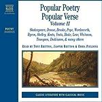 Collection: Popular Poetry / Popular Verse, Vol. 2 | William Blake,John Donne,Alfred Tennyson,Edward Lear,John Keats