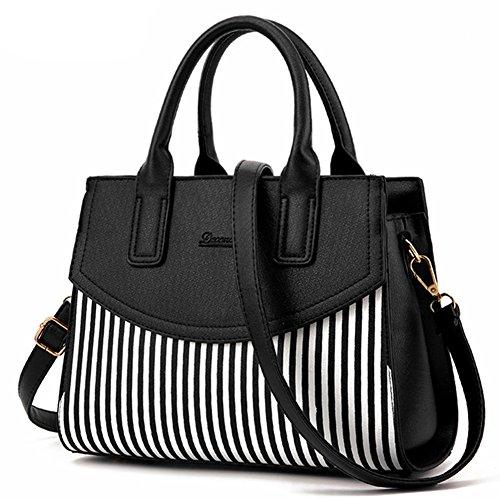 lihi-damen-fashion-vintage-elegant-leder-streifen-pendler-handtaschen-schulterbeutel-umhangetaschen-