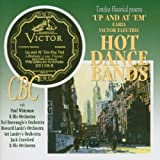 Up and at 'Em: Early Victor Electric Hot Dance Bands