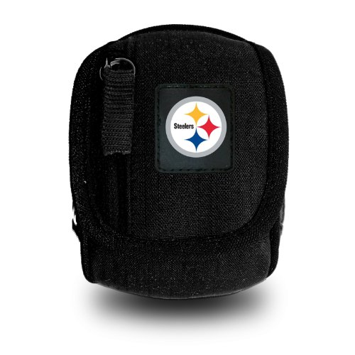 NFL Pittsburgh Steelers Compact Camera Case
