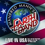 echange, troc Manfred Mann's Earth Band - Live in USA