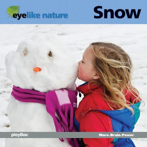 EyeLike Nature: Snow
