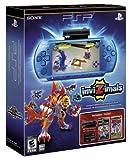 Sony PSP Handheld Gaming System Invizimals Entertainment Pack