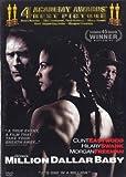 Million Dollar Baby (2004) Clint Eastwood, Hilary Swank DVD