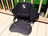 Kerco Sit on Top Kayak Seat W/lumbar Support