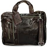 Cowboysbag Bag Manhattan 1310 Unisex-Erwachsene Henkeltaschen 42x30x8 cm (B x H x T)