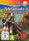 Adelantado 3: Die verlorene Expedition - [PC] -