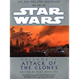 The Art of Star Wars: Episode 2: Attack of the Clonespar Mark Vaz