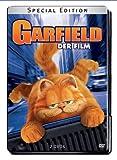 Garfield DVD Steelbook