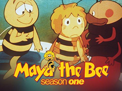 MAYA THE BEE - Season I