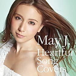 Heartful Song Covers (ALBUM+DVD) [CD+DVD] May J.