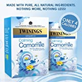 Twinings Org Camomile Tea 20bag - CLF-TWN-F06983