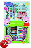 Peppa Pig set disegna e colora