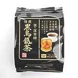 黒烏龍茶ティーパック 業務用 52P袋 /黒ウーロン茶 ティーバッグ (52P×10袋/ケース)