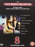 The Tinto Brass Collection: 8 Erotic Masterpieces [DVD]