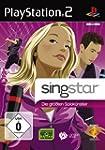 SingStar - Die gro�en Solok�nstler