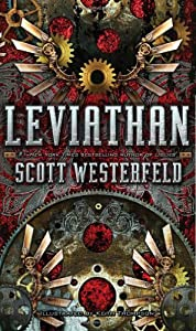 "Cover of ""Leviathan"""