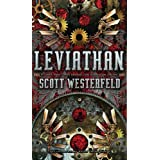 Leviathan (The Leviathan Trilogy) ~ Scott Westerfeld
