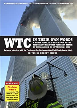 WTC IN THEIR OWN WORDS & BONUS DVD