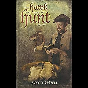 The Hawk That Dare Not Hunt by Day Audiobook