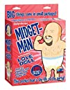 Midget Man Life Size Inflatable Love…