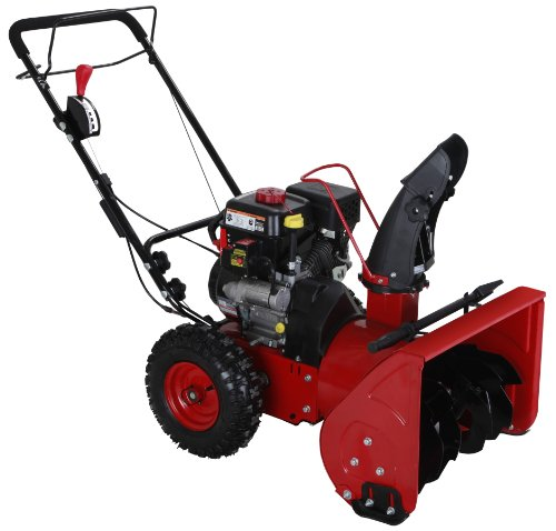 Best Review Of Power Smart Db7659 22 Inch 208cc Lct