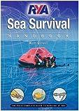 img - for RYA Sea Survival Handbook book / textbook / text book