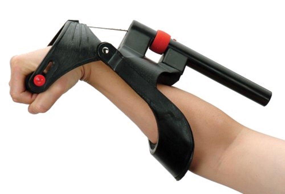 Amazon.com : New Power Forearm Wrist Strengthener Grip Exerciser ...
