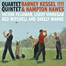 Quartet & Quintet (with Shelly Manne)