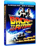 Back to the Future: 25th Anniversary Trilogy [Blu-ray] (Sous-titres français)