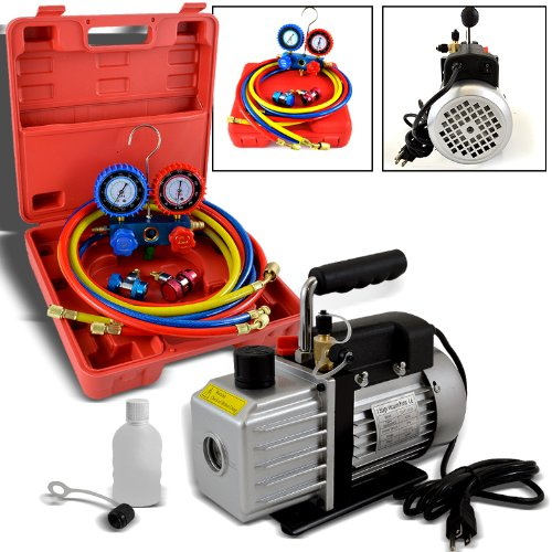 Best Vacuum Pump front-431897