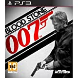 echange, troc James Bond - Blood stone