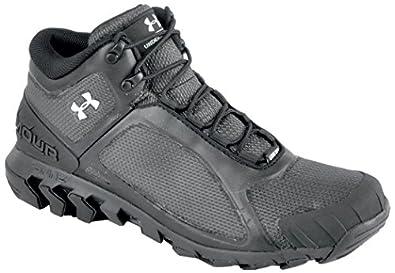 Under Armour Men's UA TAC Mid GTX Boots 8 Black