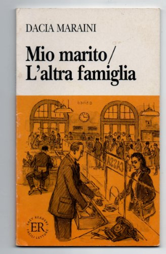 Mio Marito (Easy Readers) (Italian Edition)