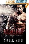 Outlaw's Bride: Grizzlies MC Romance...