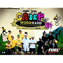 FUEL TV presents Camp Woodward Season 5