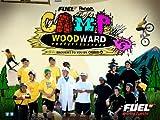 FUEL TV presents Camp Woodward Season 5