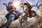 300ピース 砂漠の戦闘 83-026