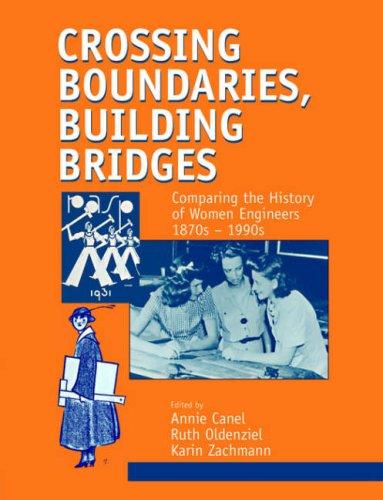 Crossing Boundaries, Building Bridges