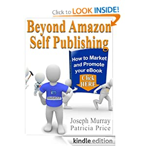 Beyond Amazon Self Publishing