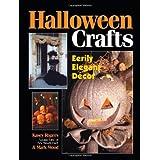 Halloween Crafts: Eerily Elegant Decor ~ Kasey Rogers