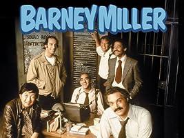 Barney Miller Season 1